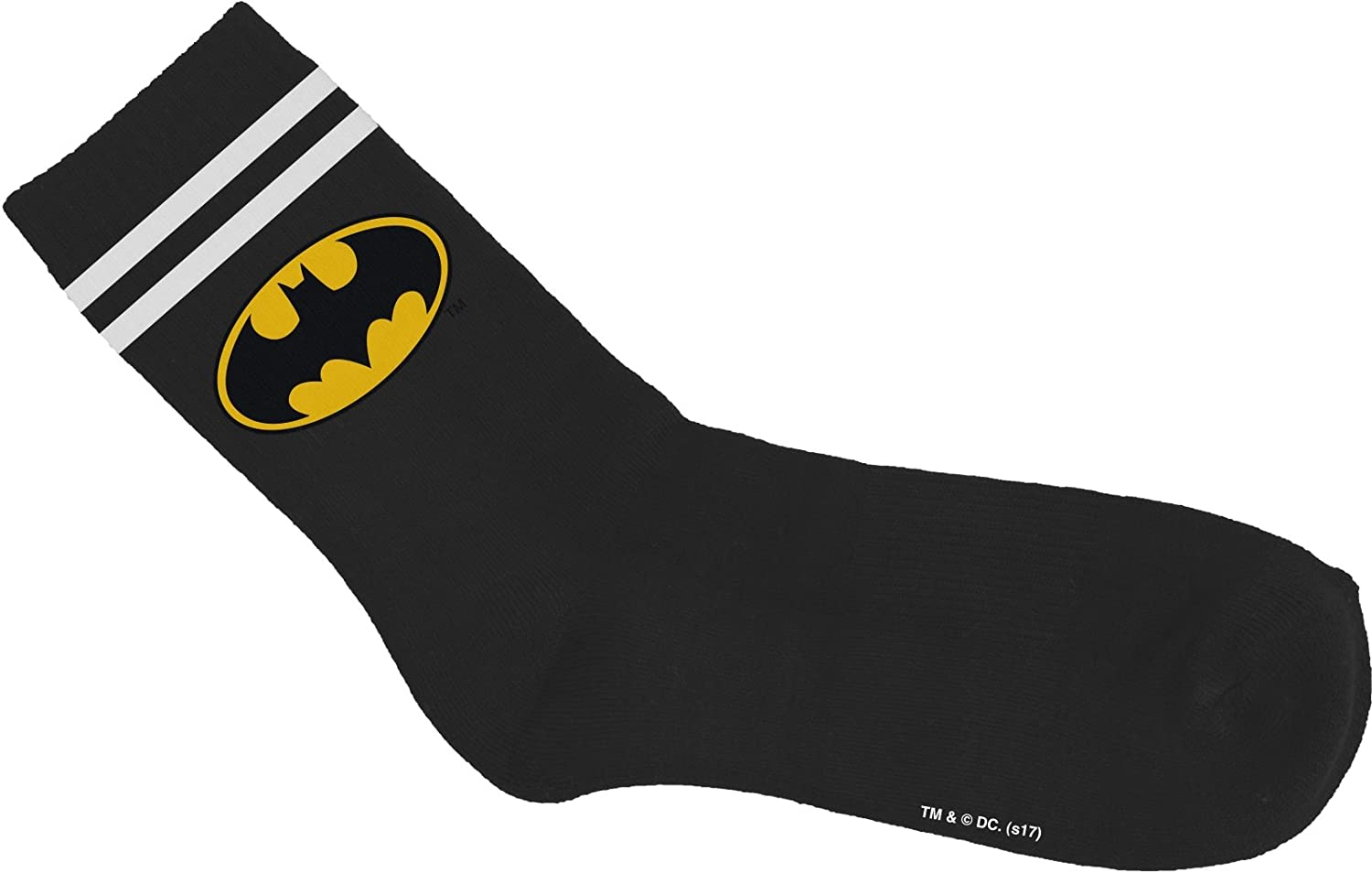 MERCHCODE Merch Código Batman Double Pack Calcetines: Amazon.es: Deportes y aire libre