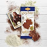 Harry Potter Chocolate Frog with Wizard Trading