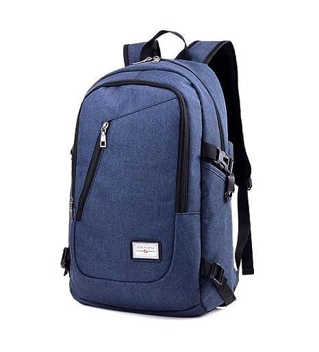 4f08c7129a6b Amazon.com : JQXB Laptop Backpack, Men Travel 21 inches Computer ...