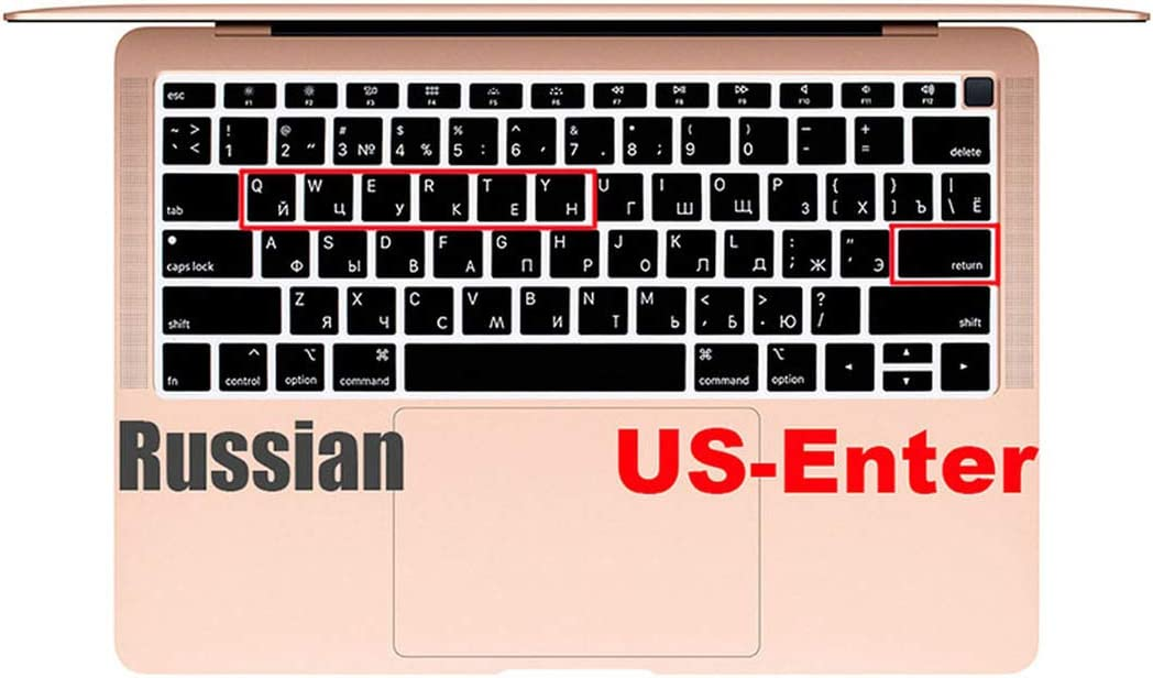 French Asus Keyboard 04GN022KFR00-1