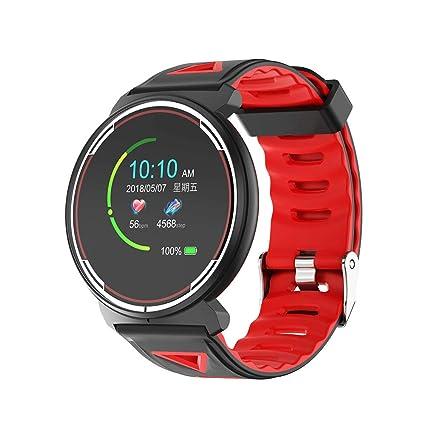 HHKX100822 Smartwatch Multifunción Deporte Impermeable Reloj ...