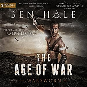 The Age of War Audiobook