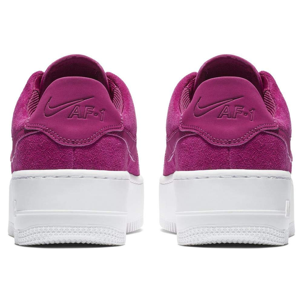 outlet store 5e613 2b72a Nike Women s s W Af1 Sage Low Basketball Shoes  Amazon.co.uk  Shoes   Bags