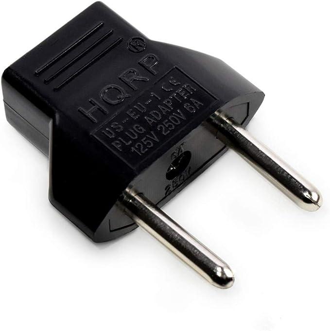 Hqrp de alimentación de CA y adaptador de CC Acoplador Para Panasonic Dmc-gh2 Dmc-gh2hk Dmc-gh2s
