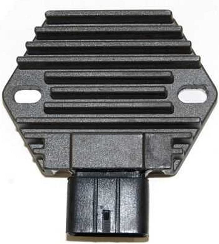 Voltaje regulador/rectificador Regulador ESR 589 Honda TRX ...