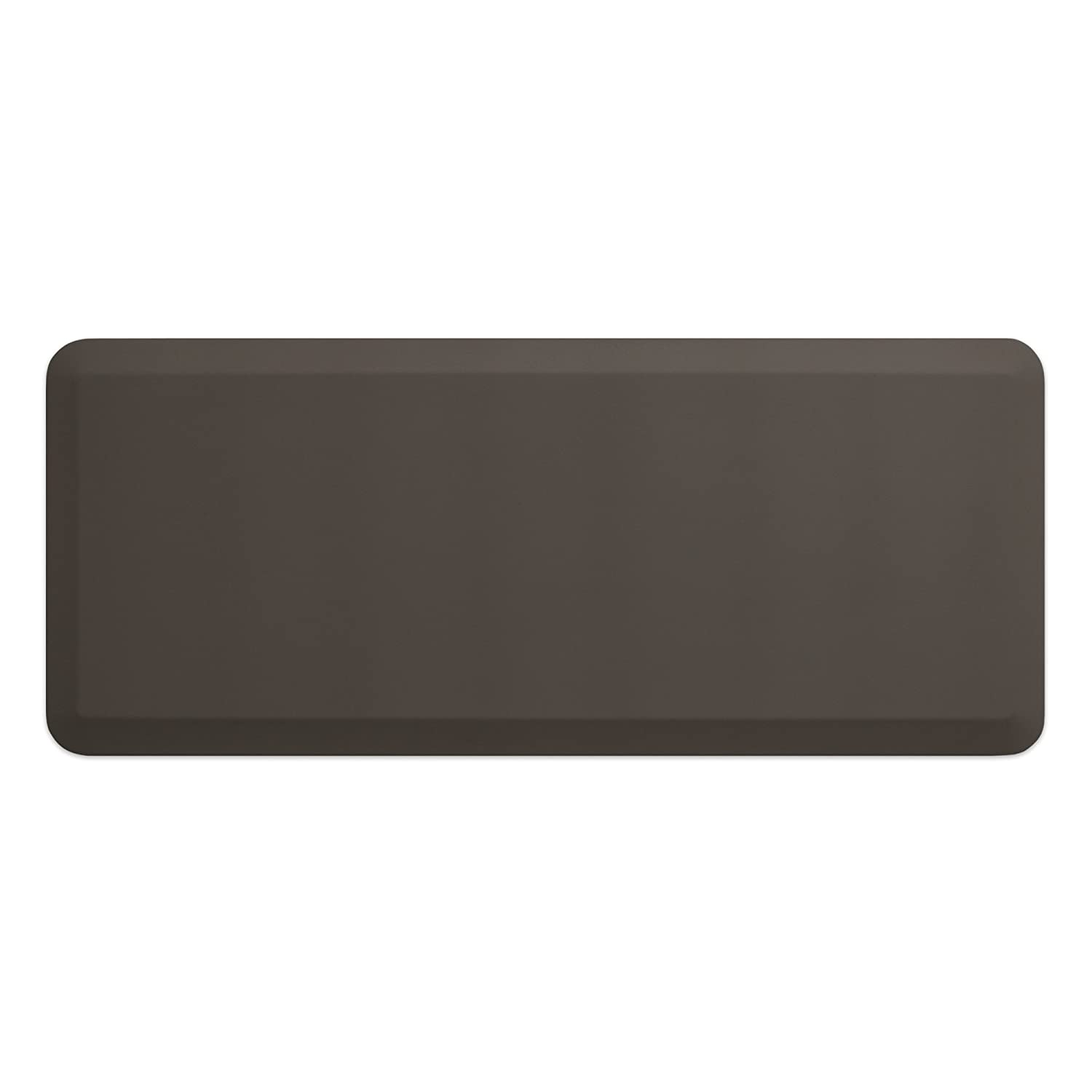 NewLife By GelPro Professional Grade Anti-Fatigue Kitchen Floor Mat, 10-Year Warranty,20-Inch by 48-Inch, Stone by NewLife by GelPro   B005J2N86W