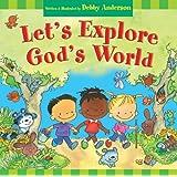 Let's Explore God's World