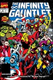 img - for Infinity Gauntlet #3 (of 6) book / textbook / text book