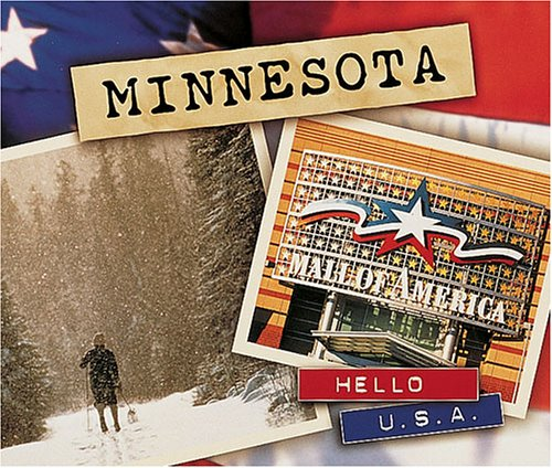 Download Minnesota (Hello USA) ebook