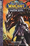 Warcraft-Dragons-of-Outland-Volume-2-Warcraft-Shadow-Wing