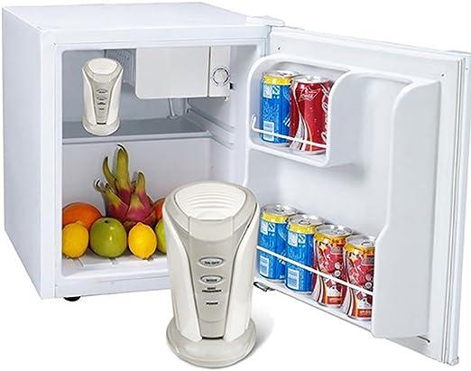 Salud en el hogar Generador de ozono para el refrigerador del coche del guardarropa desinfectar el purificador del ...