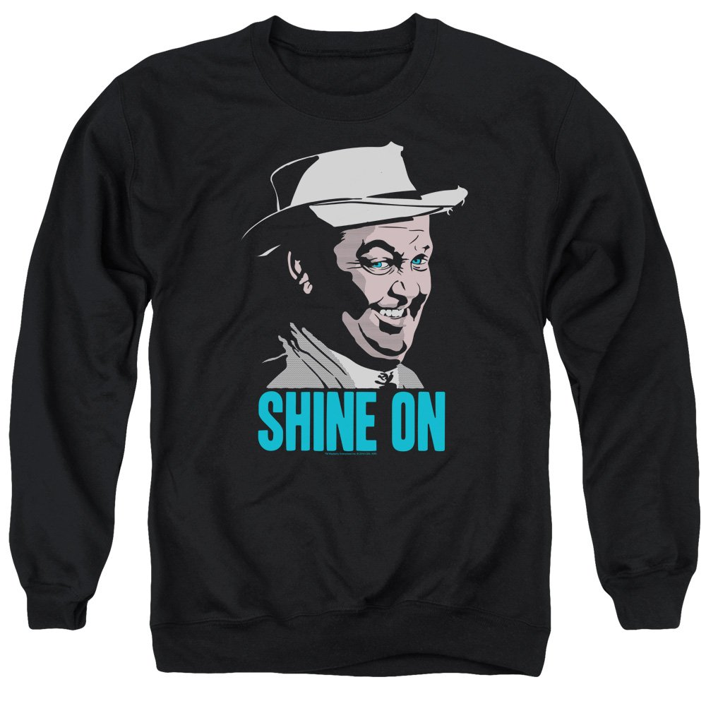 Andy Griffith - - Herren Shine On Sweater