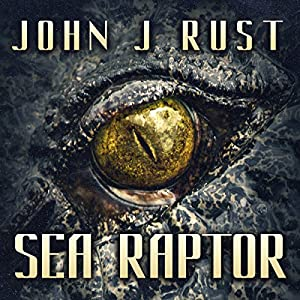 Sea Raptor Audiobook
