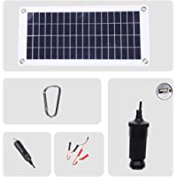 TISHI HERY 12W Solar Panel Charger