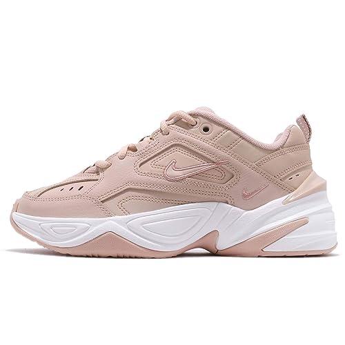 NIKE W M2k Tekno, Zapatillas de Deporte para Mujer: Amazon.es: Zapatos y complementos