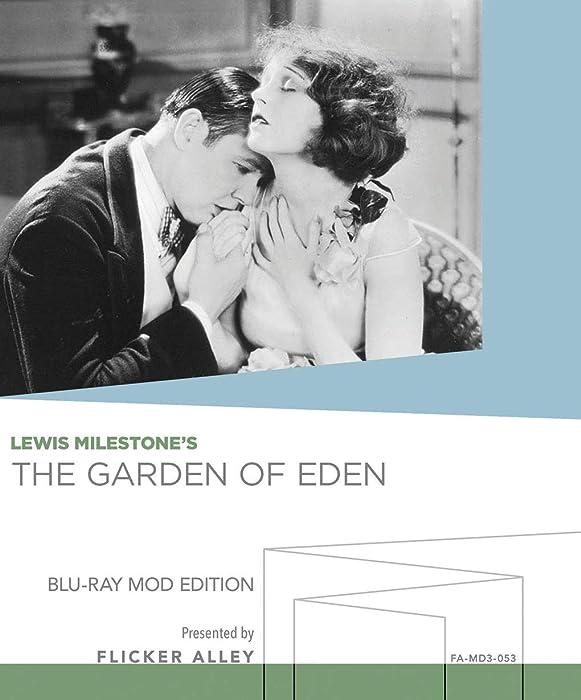 Top 8 The Garden Of Eden Dvd