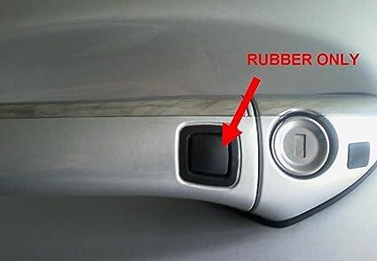 Mercedes keyless go
