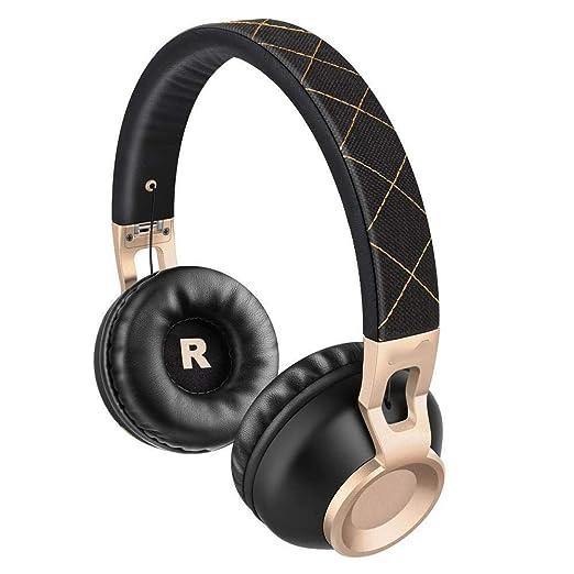 Lxj Auricular inalámbrico Bluetooth Auricular Auriculares ...