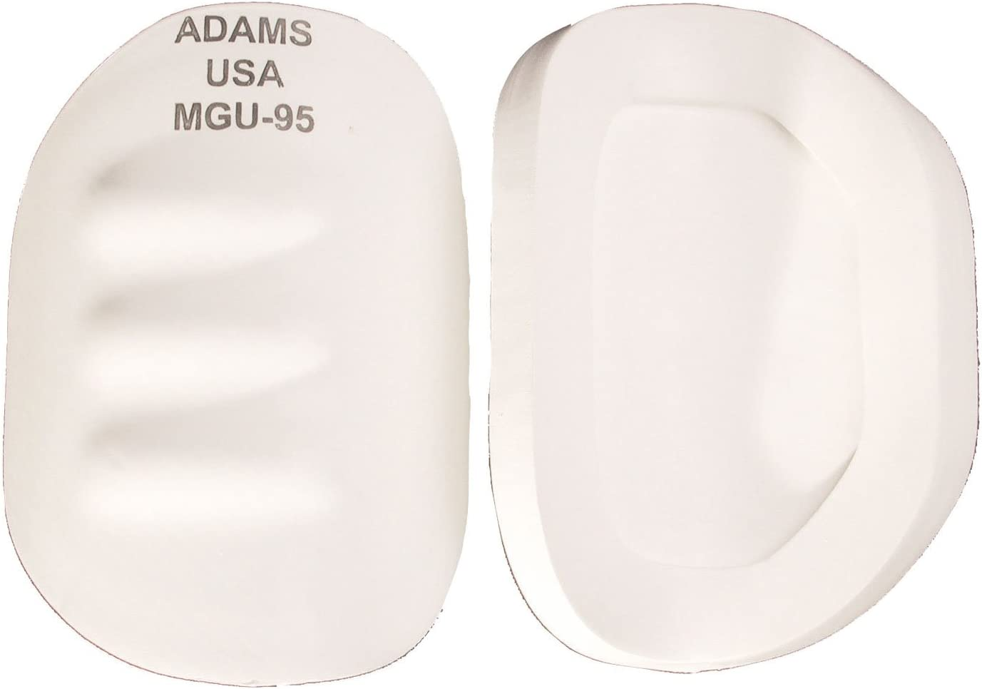 Adams USA Adult Universal Thigh Pad withバンパー