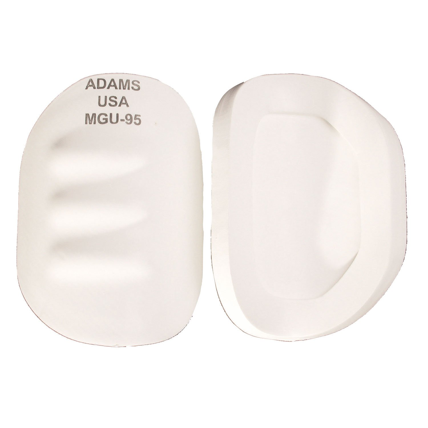 Adams USA Adult Universal Thigh Pad with Bumper