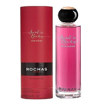 Rochas Intense De Eau Rose Parfum dsQrhCxBt