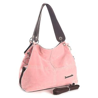 Handbag Women Shoulder Bag Female Large Tote Bag Soft Corduroy Leather Bag  4bd03381d47c9
