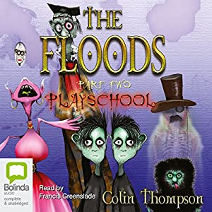 The Floods Audiobook