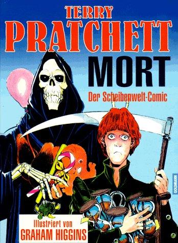 Mort. Der Scheibenwelt-Comic.