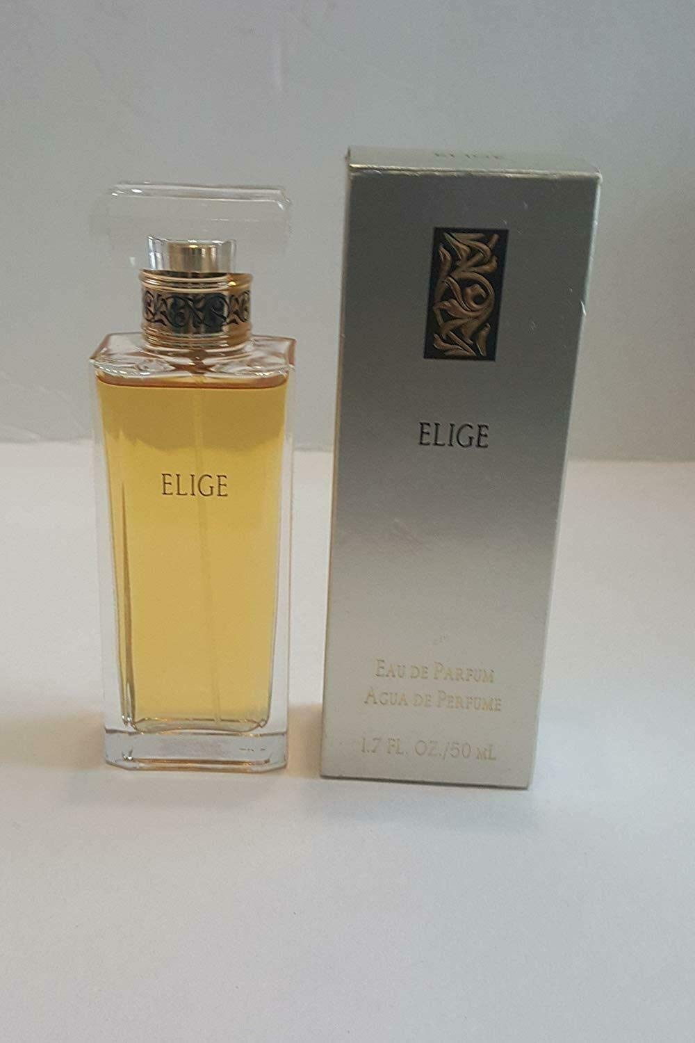 Mary KAY Elige Perfume for Women - Full Size - New Boxed Discounted Expire 2015