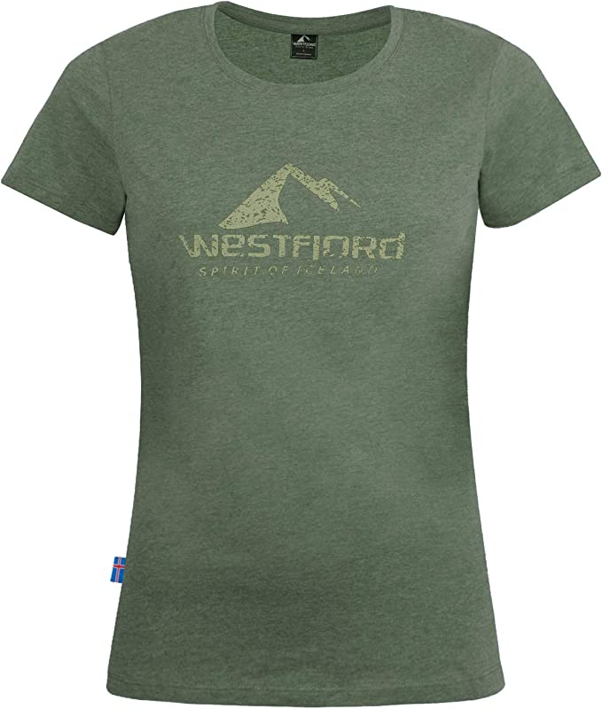 Westfjord Kafla XT Gilet pour femme