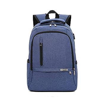 Jamie Soul Transpirable Rucksack Oxford Mochilas Hombre Antirrobo Mochila Escolar Multiusos Laptop Mochila de Viaje Reparación Backpack 15 Pulgadas Mochila ...