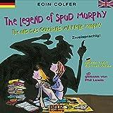 The Legend of Spud Murphy: Tim und das Geheimnis von Knolle Murphy (Tim - Zweisprachig! 1)