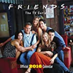 The Official Friends TV 2016 Square C...