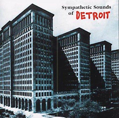 Sympathetic Sounds of Detroit by Amanda Leola Ray
