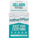 NaturesPlus Collagen Peptides Stick Packs