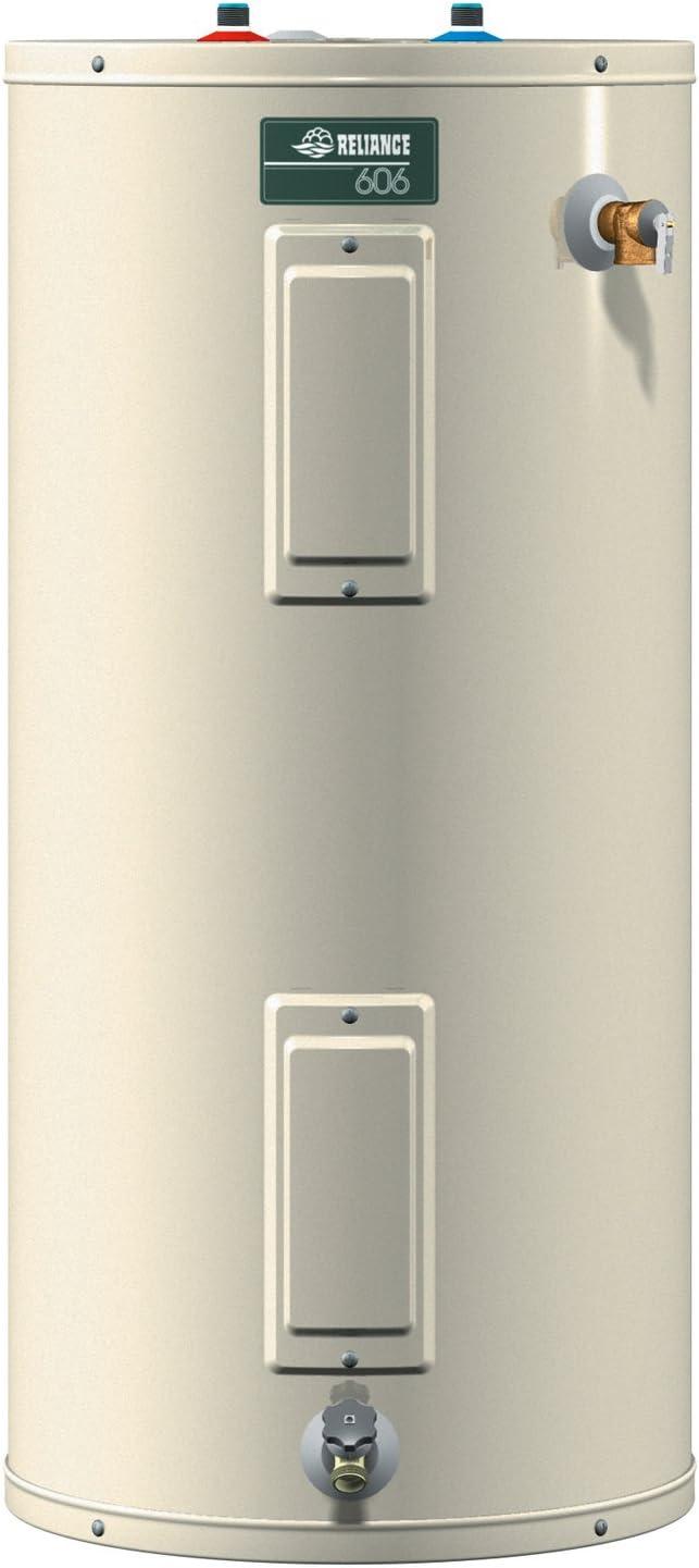 Reliance 6 40 Water Heater