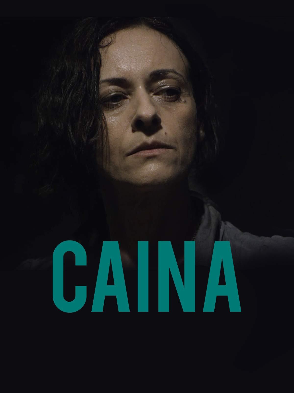 Caina on Amazon Prime Video UK