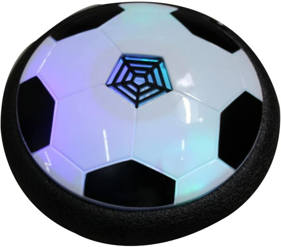 Air Power Fútbol, Air Power Soccer – Balón de fútbol con portería ...