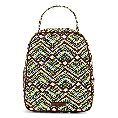 Vera Bradley Lunch Bunch, Rain Forest (Here In The Forest Dark And Deep)