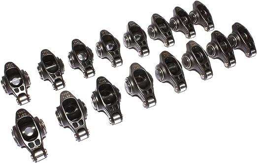 COMP Cams 1820-16 Ultra Pro Magnum 7//16 Stud Diameter XD Roller Rocker Arm for Big Block Chevrolet