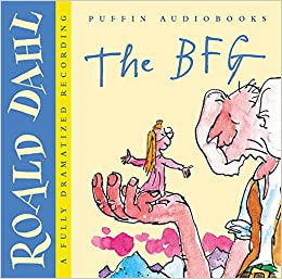 The BFG by Roald Dahl           points eBay