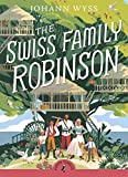 img - for The Swiss Family Robinson (Puffin Classics) book / textbook / text book