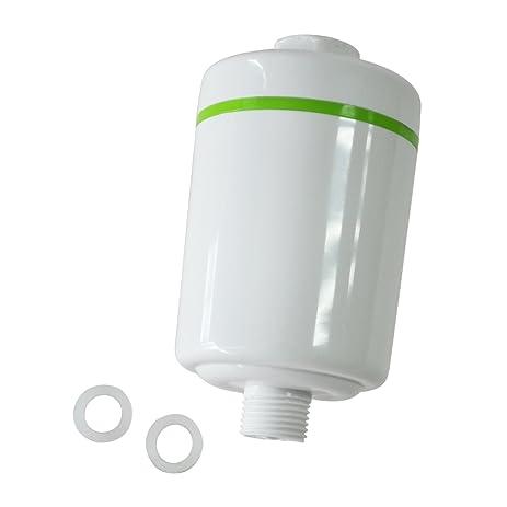 Water filter - TOOGOO(R)Bathroom Shower Faucet Water Filter Faucet ...