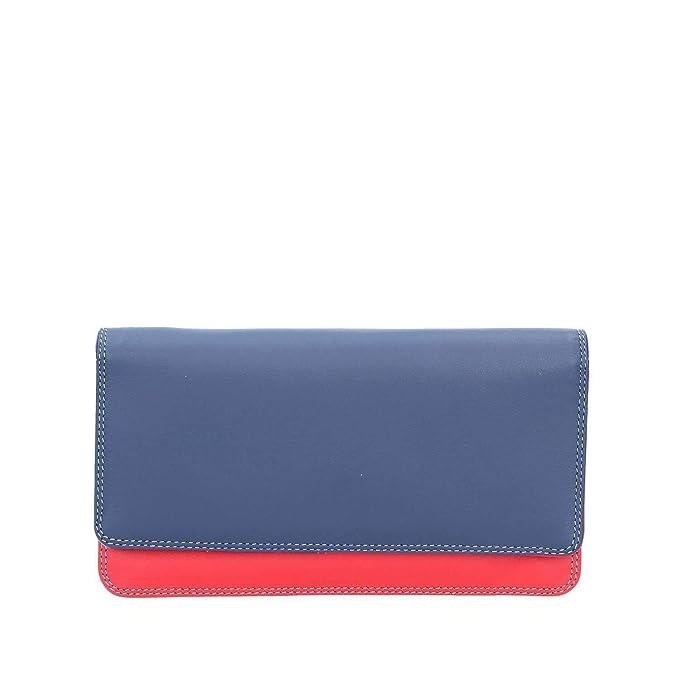 selezione migliore 0a818 d9f8e Portafoglio donna in pelle MYWALIT -Medium Matinee Wallet ...