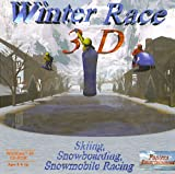 Winter Race 3D