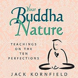 Your Buddha Nature Speech