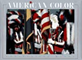 American Color, Constantine Manos, 0393039129