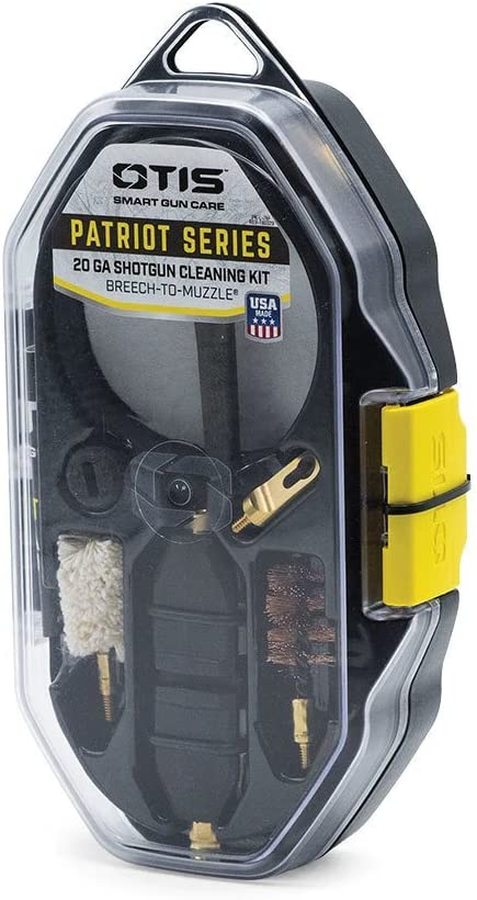 Otis Technologies, Patriot Series Kit, Shotgun, 410