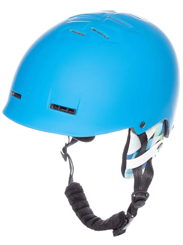 QuikSilber Fusion - Snowboard Skihelm für Männer EQYTL03029 B07DHT5TGW Skihelme Skihelme Skihelme Sofortige Lieferung 32cc56