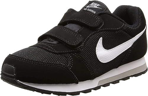 Nike MD Runner 2, Zapatillas de Deporte para Mujer, Multicolor ...